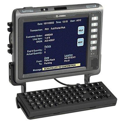 Computer und Terminals für die Industrie